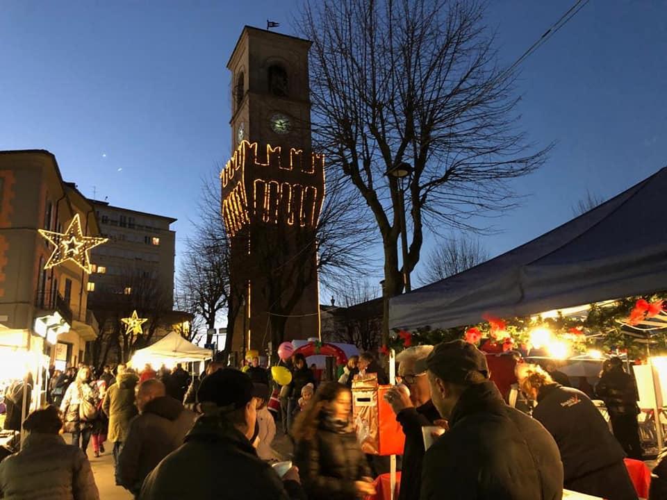 stradella mercatino natale Eventi